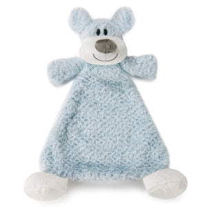 DAMIEN DOG RATTLE BLANKIE