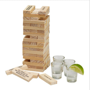 STUMBLING BLOCKS GAME SET
