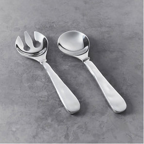 SOHO SALAD SERVERS SMALL