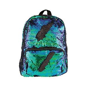 MAGIC SEQUIN BACKPACK MERMAID