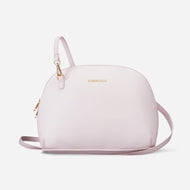 ADAIR CROSSBODY LUNCHBOX ROSE QUARTZ