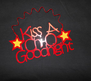 CHI OMEGA KISS A GOODNIGHT