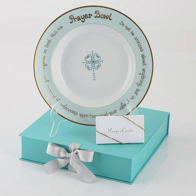 ANGIE PRAYER BOWL SET