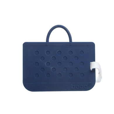 BOGG LUGGAGE TAG NAVY