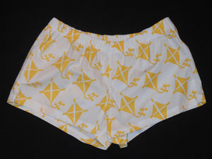 KAPPA ALPHA THETA BOXER SHORTS MEDIUM