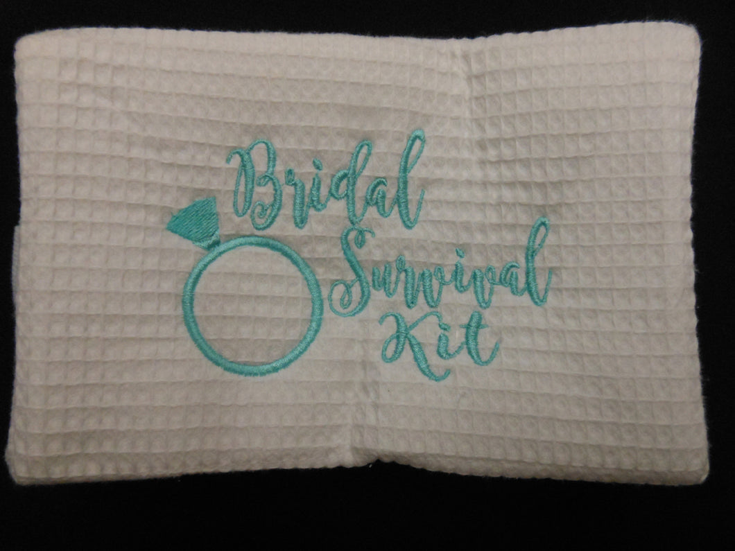 BRIDAL SURVIVAL KIT COSMETIC