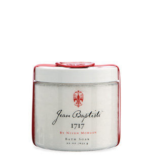 JEAN BAPTISTE BATH SALTS JAR