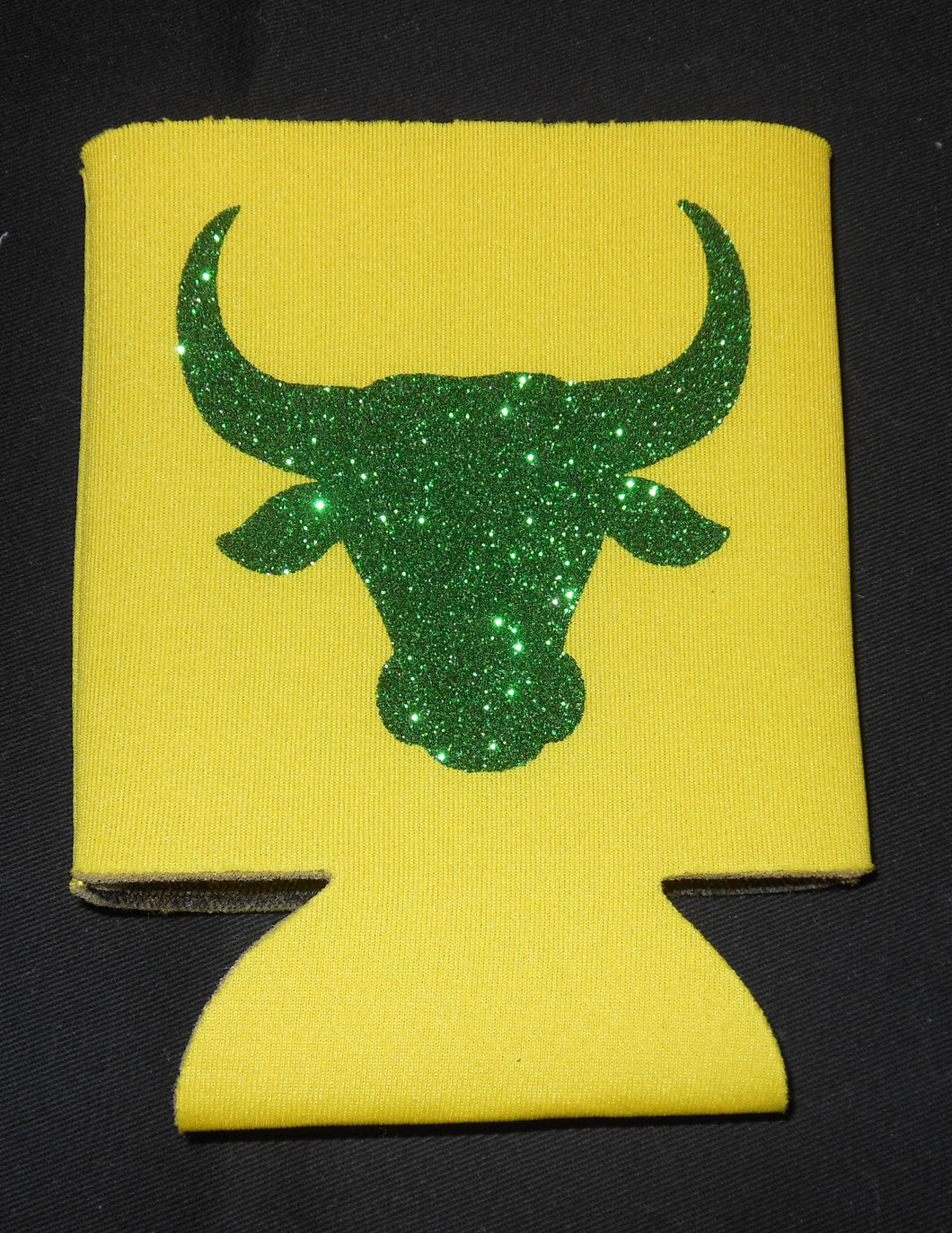 SIGMA ALPHA BULL COOZIE
