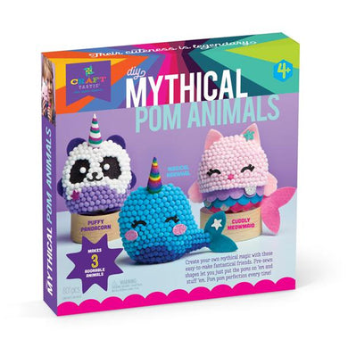 MYTHICAL POM ANIMAL KIT