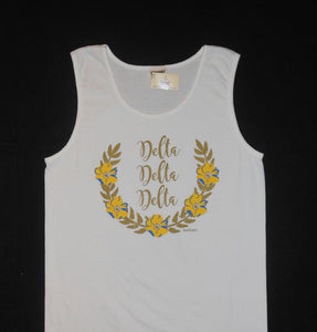 678b22b69c1c Delta Delta Delta - Shop Our Sorority Gifts | Sanctuary Home & Gifts