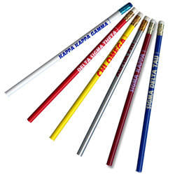 GREEK PENCILS