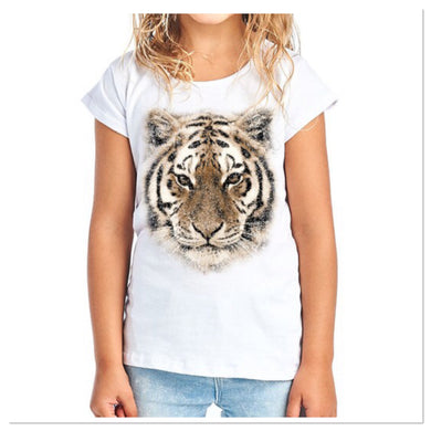 YOUTH TIGER SHIRT