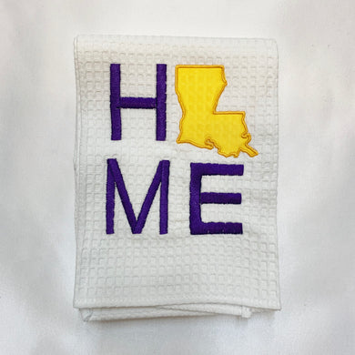 HOME LOUISIANA HAND TOWEL