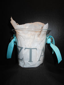ZETA TAU ALPHA ICE BUCKET