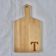 INITIAL CHEESE BOARD