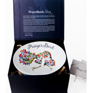 JOSEPHINE PRAYER BOWL SET