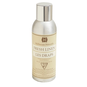 FRESH LINEN FRAGRANCE MIST