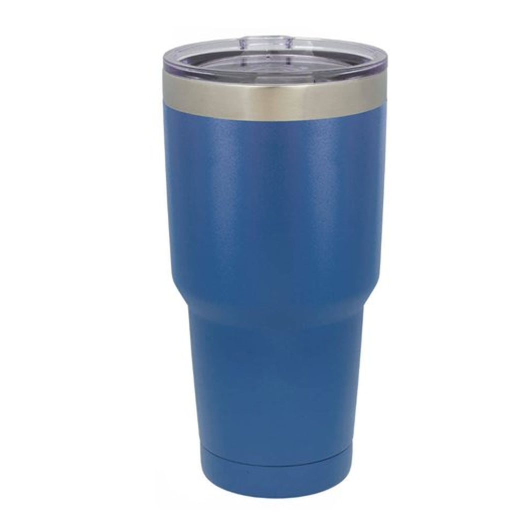 30 OZ BLUE POLAR CAMEL MUG