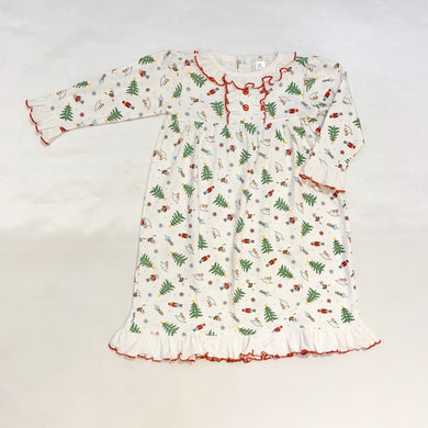 MAGIC CHRISTMAS NIGHT GOWN