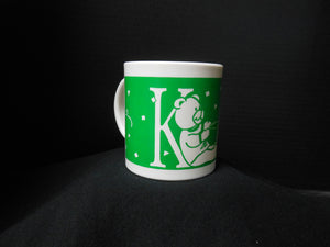 KAPPA DELTA COFFEE MUG