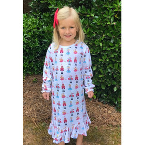 NUTCRACKER BALLET SLEEPING GOWN
