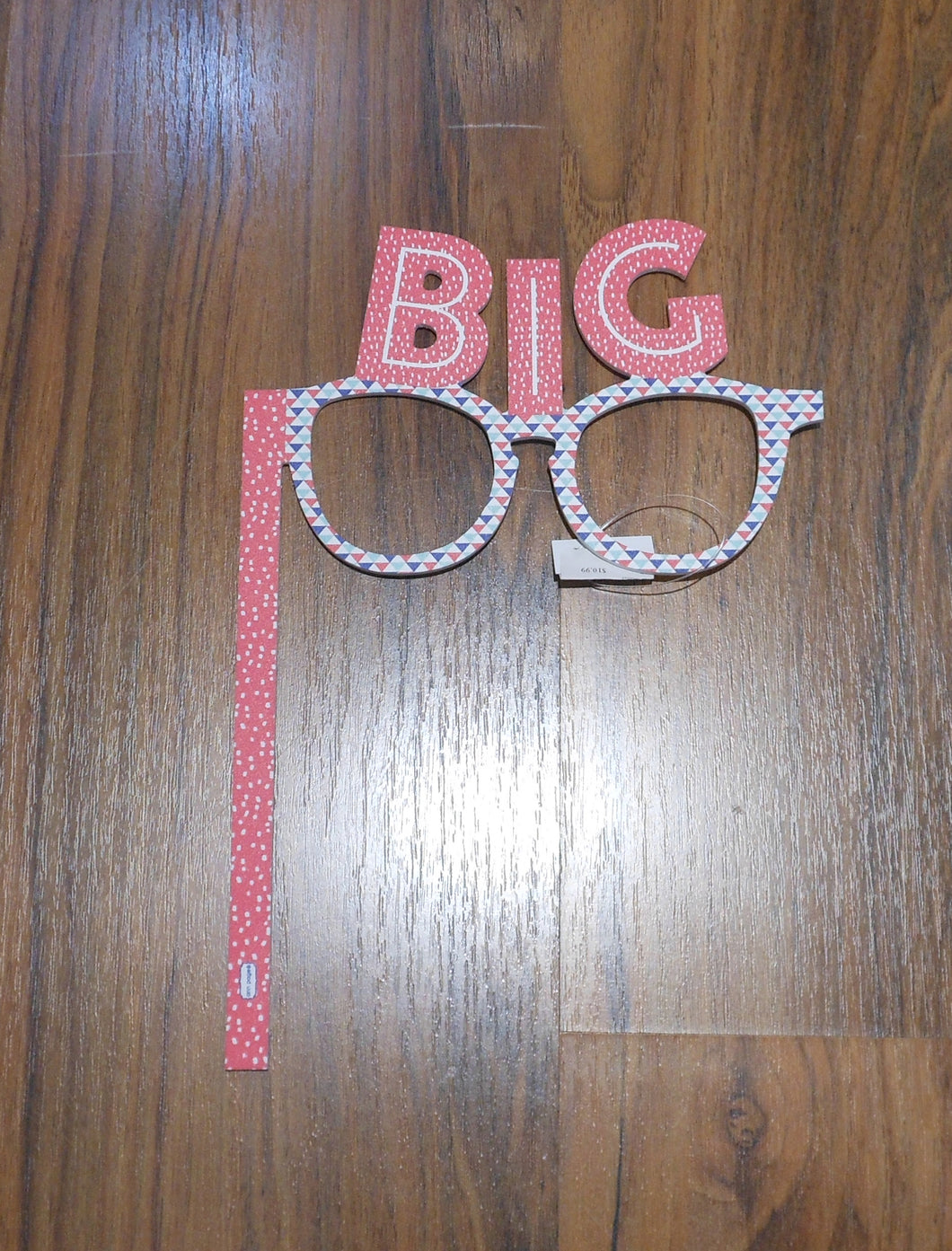 SORORITY BIG PHOTO PROP
