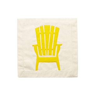 CHAIR PILLOW PATCH