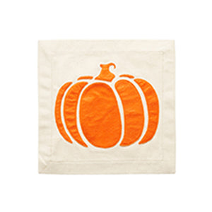 PUMPKIN PILLOW PATCH