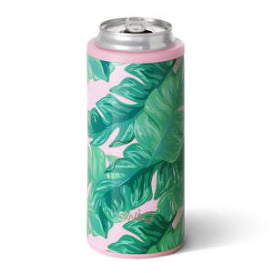 12 OZ SKINNY CAN COOLER PALM SPRINGS