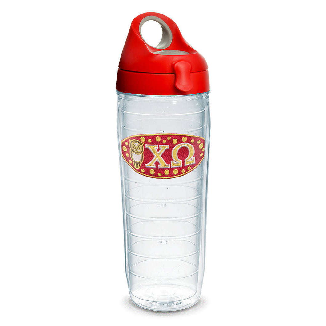 CHI OMEGA TERVIS WATER BOTTLE