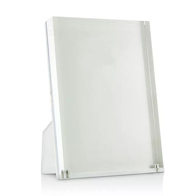 4X6 CLEAR ACRYLIC PHOTO FRAME