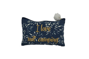 NOT CAMPING COSMETIC BAG