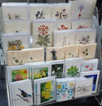 Cards - birthday cards, greeting cards, etc.