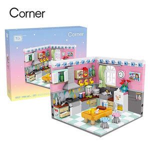 Fun Kitchen Set