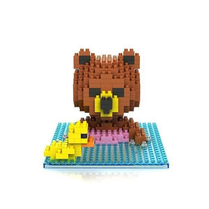 Bear & Duck |  BrickCenter