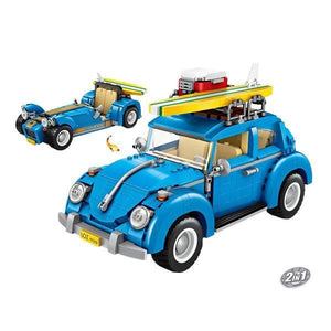 Beach Cars |  BrickCenter