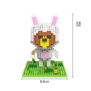 Bunny Bear |  BrickCenter