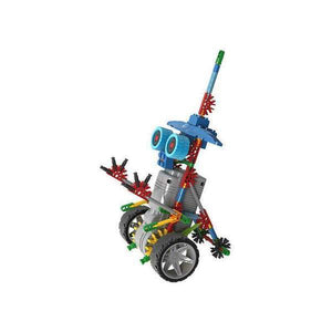 Robotic Creature |  3d puzzle | nano blocks