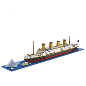 Titanic |  BrickCenter