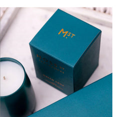 Moss Fragrances | Candles and Diffusers