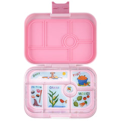 Yumbox Original - Little Fenix MiniHippo