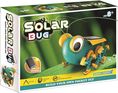 Solar Bug - Little Fenix Australia