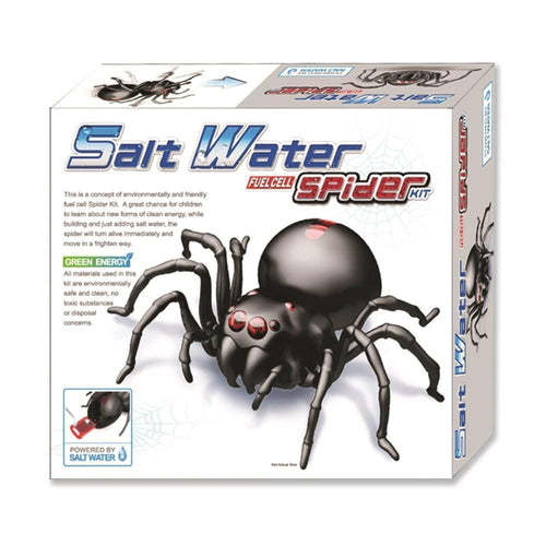 Salt Water Spider Kit - Little Fenix Australia