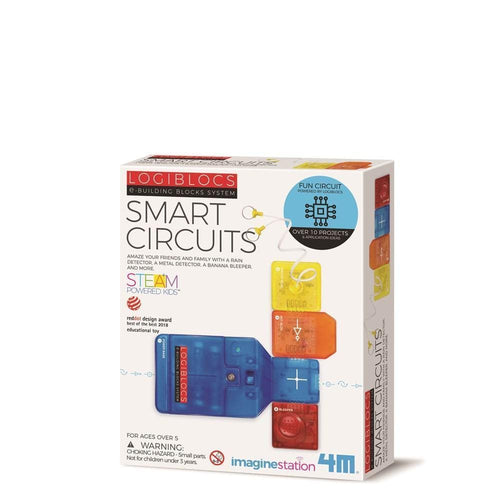 Logiblocs Smart Circuits - Little Fenix Australia