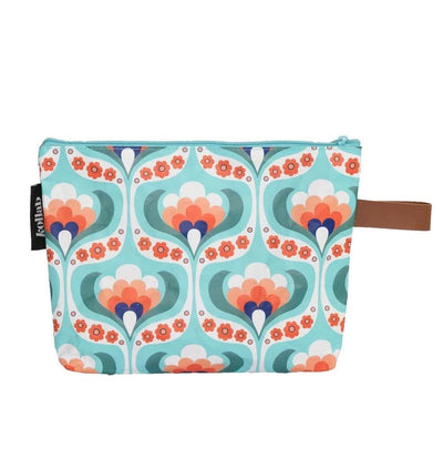Poly Clutch - Society of Wanderers Maude Floral - Little Fenix Australia