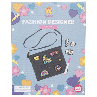 Fashion Designer - Handbag - Little Fenix Australia