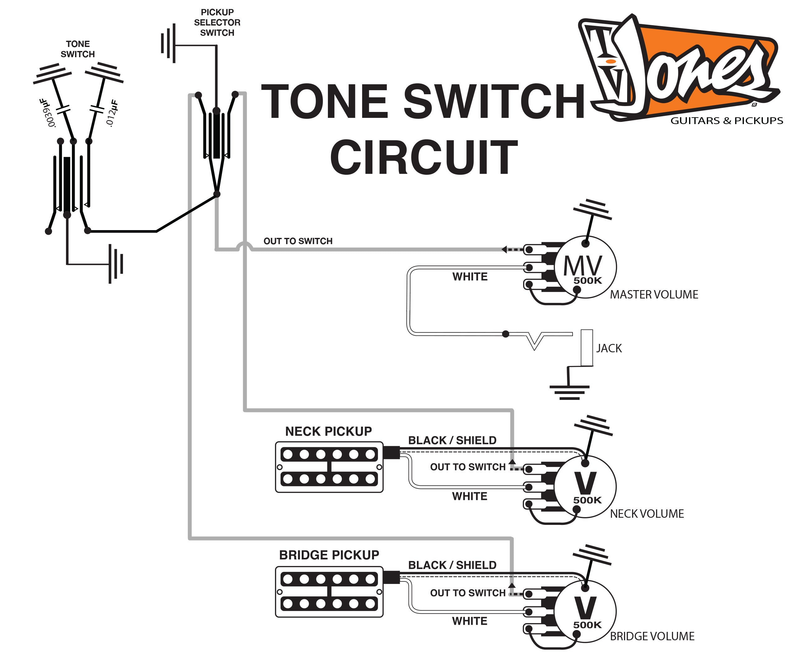 Gretsch Guitar Pick Up Wiring Diagrams | Wiring Diagram on 2 tone 1 volume bass diagram, toggle with 1 pickup wiring diagram, humbucker pickup wiring diagram,