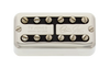 Brian Setzer Signature Pickup - Universal Mount - Nickel