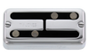 Thunder'Mag Bridge - Universal Mount - Chrome