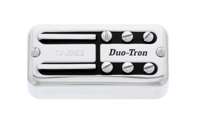 Paul Yandell Duo-Tron Bridge Universal Mount